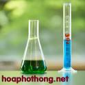 Đề ôn tập học kỳ 2 năm 2018 - môn hóa học 12